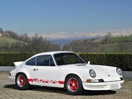 porsche sport classic grey rm sotheby u0027s 1973 porsche 911 carrera rs 2 7 sport lightweight