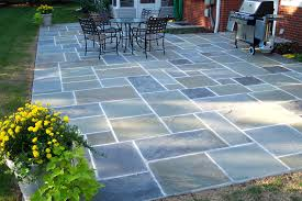 Concrete Patio Design Software by Nice Design Patio Stone Ideas Terrific Beautiful Patio Stones