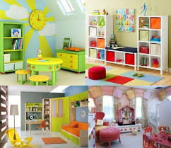 Kids Decor The Land Of Nod  Cool Kids Room Decor Ideas That You - Decoration kids room