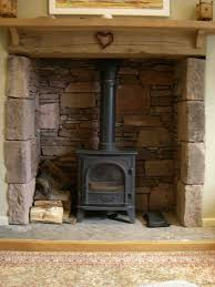 chimney fireplace hearth stone gazebo decoration