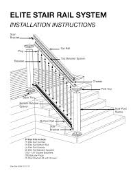 Building Code Handrail Height Standard Deck Railing Height 2017 And Stair Home Pictures