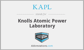 what does kapl stand for