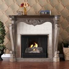Amazon Gel Fireplace by 20 Best Mantels Fake Fireplaces Images On Pinterest Faux