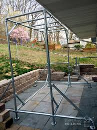 american ninja warrior training how to build your own obstacle