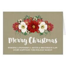 imagenes de navidad hermana tarjetas navidad para la hermana zazzle es