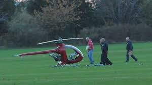 homemade helicopter makes emergency landing in aquebogue newsday