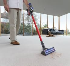 Dyson Vacuum For Hardwood Floors Dyson V6 Total Clean Cordless Hoover In Depth Review