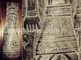 carved wooden wall pictures timor tribal primitive large carved wooden wall panel from