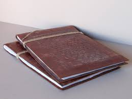 large leather photo albums large antique leather photo album leather journals