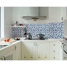 mosaic tile backsplash kitchen mosaic tile backsplash kitchen design blue glass blend