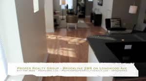 Two Bedroom Apartment Boston Alden Tower At Longwood Towers Boston Luxury Two Bedroom