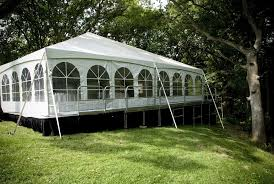 backyard tents for party home decor and design ideas