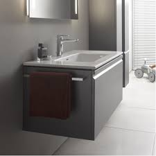 Vanity Units And Basins Basins With Furniture Laufen Pro S 1000mm Vanity Unit With