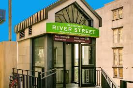 savannah river street elevators information guide