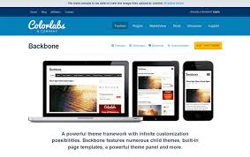 Best WordPress Frameworks    CSS Author CSS Author A powerful theme framework with infinite customization possibilities  Backbone features numerous child themes  built in page templates  a powerful theme