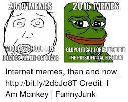 Funnyjunk Memes - 2010 memes 2016 memes middlesehooletier geopolitical force decong