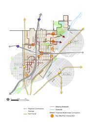 Zoning Map Chicago by Globeville