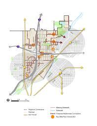 Zip Code Map Denver by Globeville