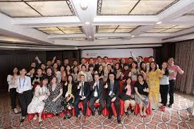 csu study centre china alumni event in may of 2017