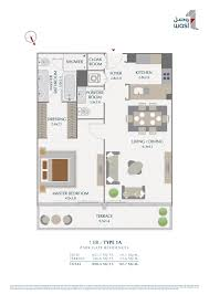 residence floor plan wasl1 park gate residence apartments floor plan details