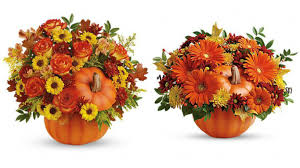 frightfully fun halloween flowers central square florist