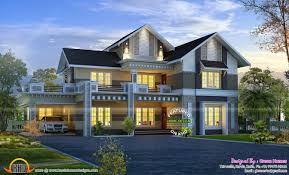 kerala modern home design 2015 june 2015 kerala home design and floor plans awesome western