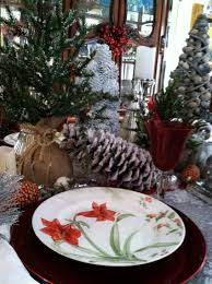 modern christmas table settings christmas table decorations ideas for this year decoration photo