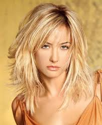 pictures of medium length haircuts for fine hair ideas