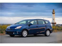 toyota prius v safety rating 2013 toyota prius v prices reviews and pictures u s