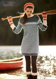 fair isle sweater dress s grey fair isle sweater dress beige sleeve t shirt
