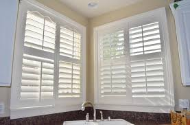 Kitchen Shutter Blinds Portland Interior Shutters Living Room Traditional With Shutters