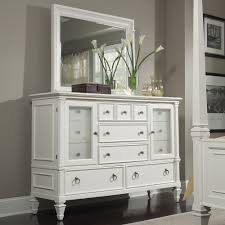 Bedroom Dresser With Mirror Design White Mirrored Dresser New Home Design White Mirrored