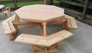 Bunnings Outdoor Furniture Bench Pleasant Build Outdoor Bench Table Illustrious Outdoor