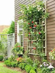 House Of Trelli 20 Awesome Diy Garden Trellis Projects Hative