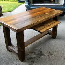 Reclaimed Wood Desk Furniture Furniture Interesting Reclaimed Wood Desk For Interior Design