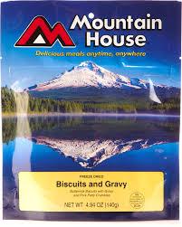 Mountain House Food Survival Emergency Food Mountain House