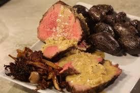 chateaubriand cuisine chateaubriand au poivre cooks