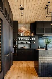 cupboards with light floors best 60 modern kitchen light hardwood floors design photos
