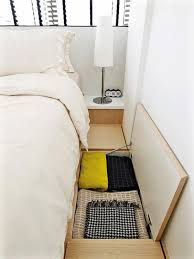 Small Storage Room Design - 10 smart floor storage ideas for small space solutions house