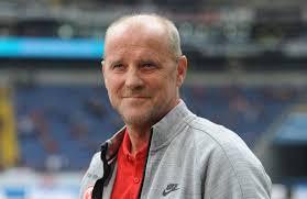 Martin Bader Thomas Schaaf übernimmt Hannover 96 Mopo De