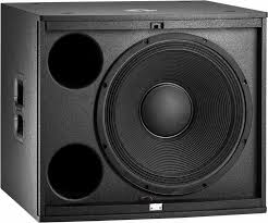 jbl home theater subwoofer jbl eon618s powered subwoofer 18 inch 1000w pssl