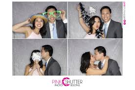 photo booths for pink shutter photo booths photo booth rental wedding photo