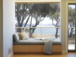 Bookshelf Seat Splendid Window Seat Bookshelf With Under Bench Drawers