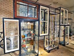Recycled Interior Doors Recycled Designs Shine At Belgium S Ventura Interieur Interiors
