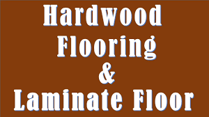 What Is The Difference Between Engineered Hardwood And Laminate Flooring Difference Between Hardwood Flooring And Laminate Floor Youtube