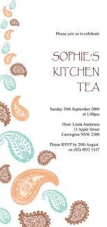 kitchen tea invitation ideas 9 best kitchen tea images on kitchen tea invitations