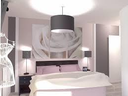 chambre ambiance romantique decoration chambre coucher moderne