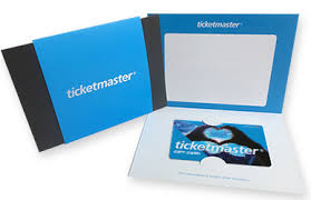 Design Gift Cards For Business Gift Cards Official Ticketmaster Site