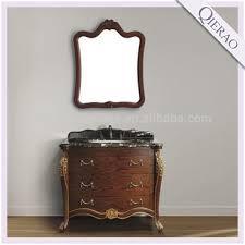 Classic Bathroom Furniture New Luxury Wooden Classic Bathroom Furniture Gb1007 View Classic