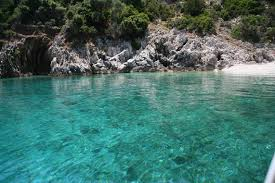 Ithaca Greece Map by Ithaca Ithaka Or Ithaki Island Greece The Nicest Beaches And Hotels